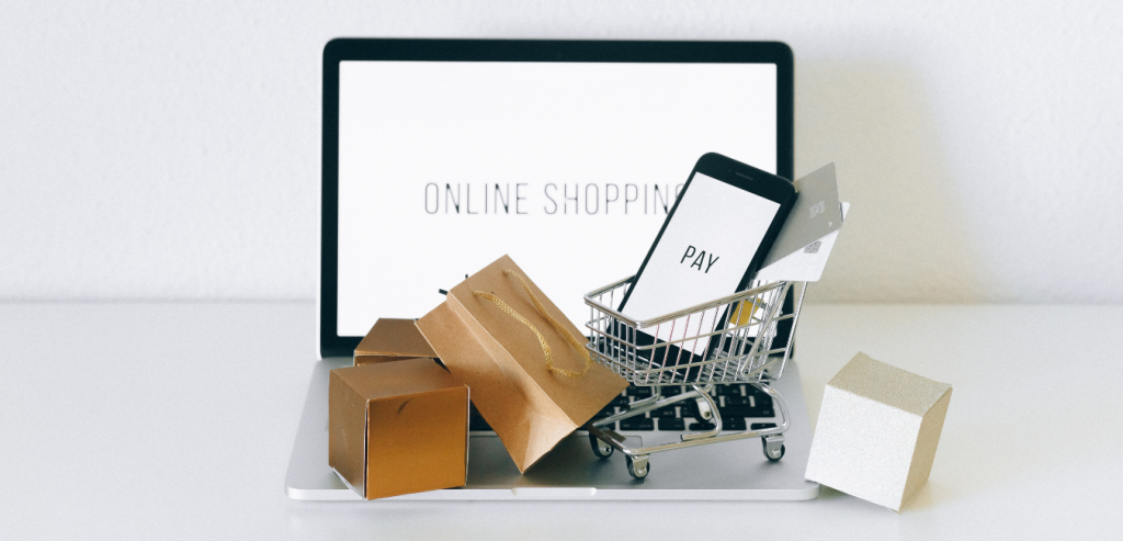 ECOMMERCE/ ONLINE SHOP FROM R2999